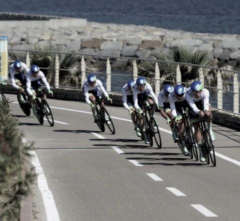 LaPassione bike riders