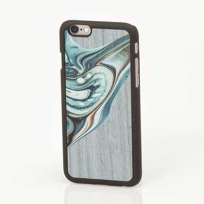 Wood'D iphone case design