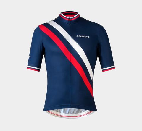 LaPassione blue t-shirt official