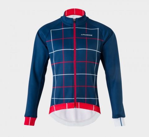 tech jacket LaPassione