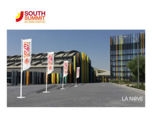 south summit start up call 2017