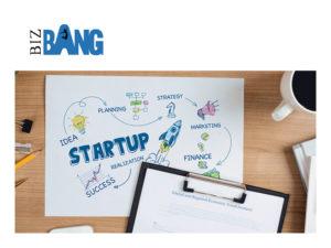 IBM biz bang start up call