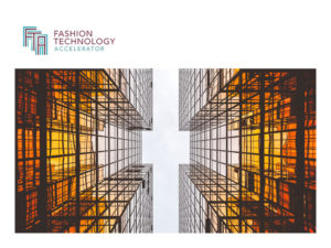 fashion technology acceleration program