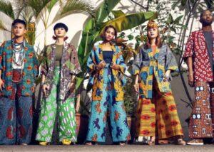 Ethical fashion good sustainability