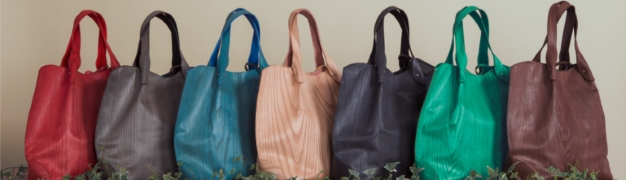 Ligneah Bags