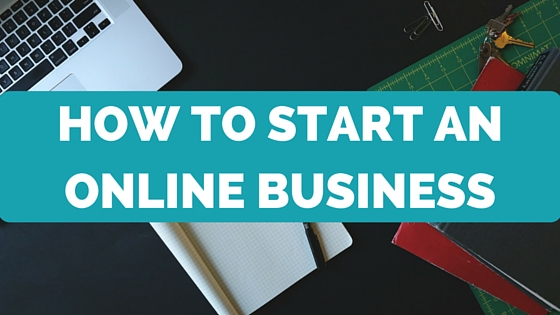 online business ecommerce setup