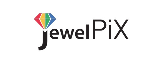 Jewelpix turns pictures into jewels.