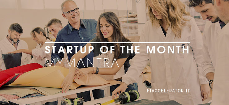 MyMantra: from wood to leather