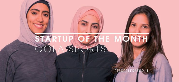 Oola Sports: modest wear market