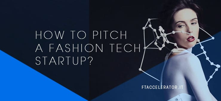 How to pitch a startup in fashion tech: a free e-book