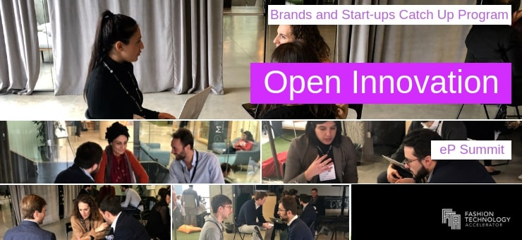 Open Innovation – eP Summit