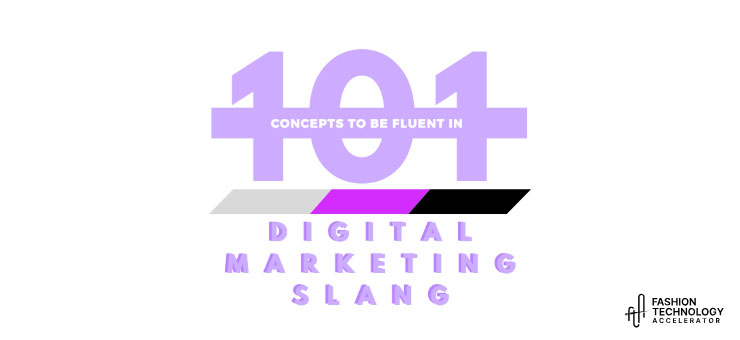 Digital marketing: 101 concepts