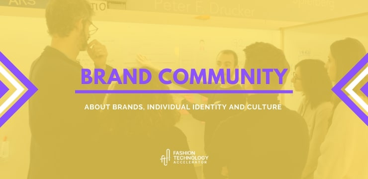 How to create a brand community?