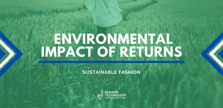The environmental impact of e-commerce returns