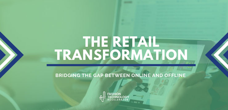 Bridging the gap between online and offline retail