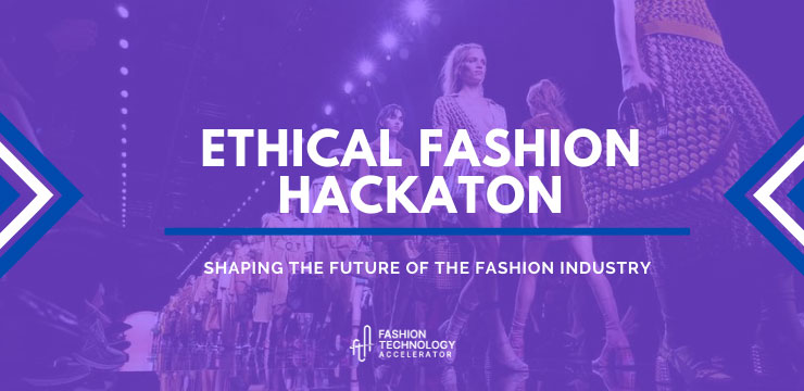 ethical fashion hackaton initiative 2020