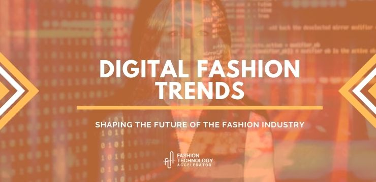 Latest digital fashion trends: insights into virtual clothing
