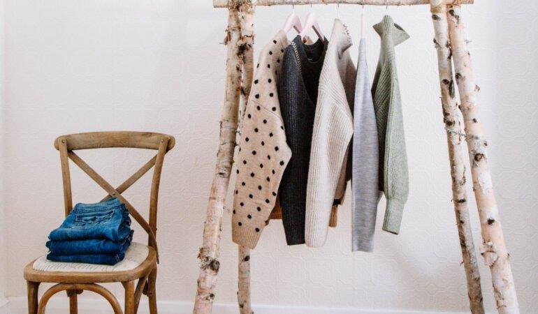 Sustainable scenarios ethical fashion