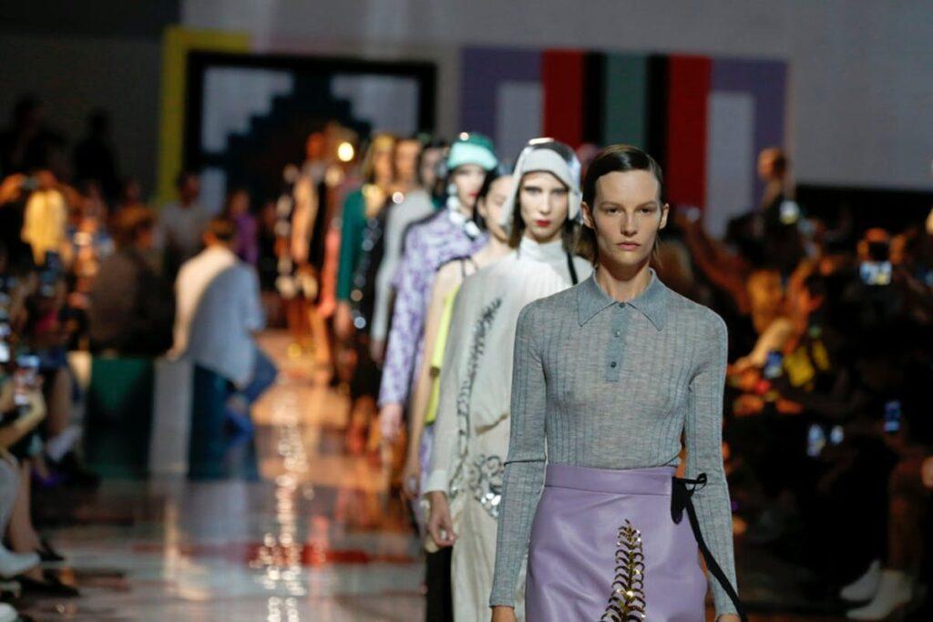 Ethical fashion week