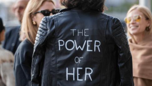 Female empowerment startups