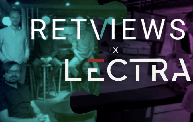 retviews x lectra innovation fashion