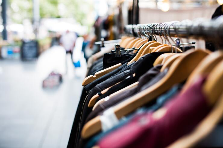 second-hand business as the new normal in fashion