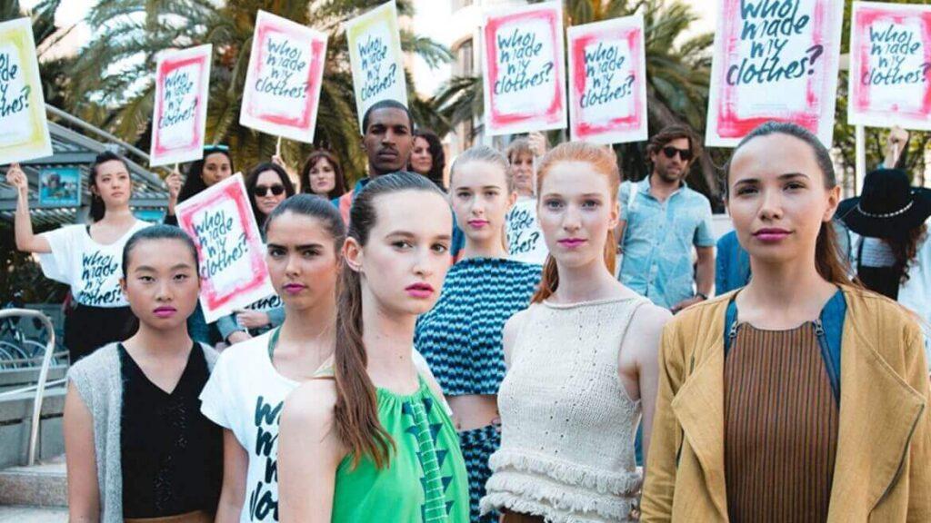 Ethical fashion hackaton