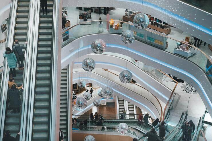 Omnichannel and retail experiences