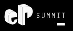 EP Summit Logo Fashion Technology Accelerator