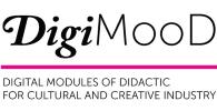 Digimood Logo Fashion Technology Accelerator