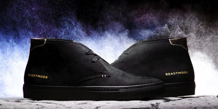 blockchain sneakers NFT blockchain fashion