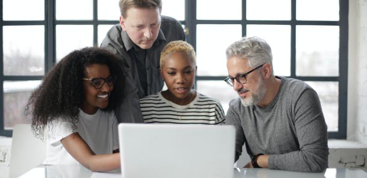 business mentor help altruism